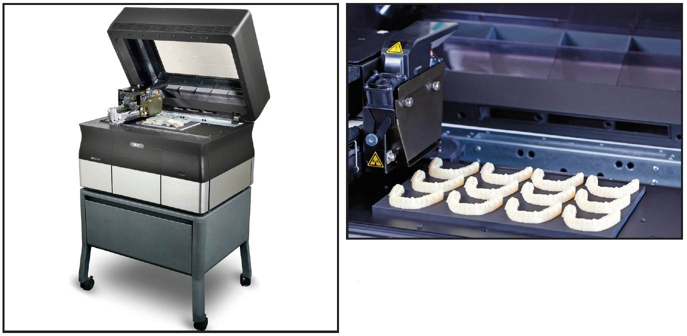OVERVIEW Three-Dimensional Printing Technology - JCO Online