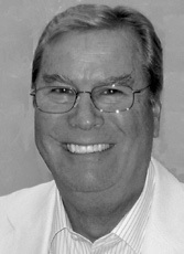 DR. W. RONALD REDMOND DDS, MS